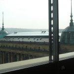 Kupfer und Kuppeln - Haus der Wirtschaft