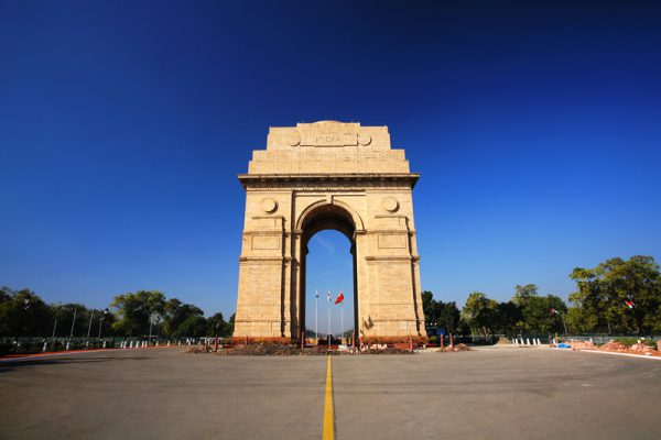 India: Gate to Competition Law