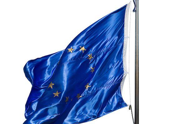 Sterne Europaflagge