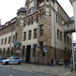 Altes Polizeihaus