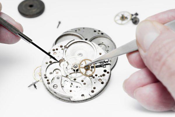 Uhrenwerk