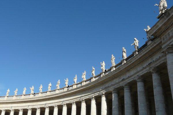 Vatikan - Basilika