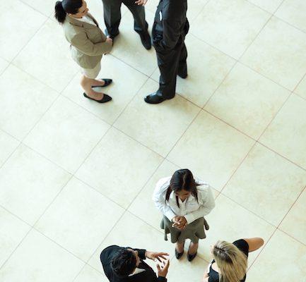 Kein Anspruch für Zeitarbeitnehmer auf Eingruppierung beim Kunden