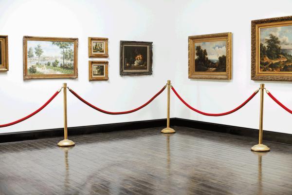 Kulturgutschutzgesetz, Kunstrecht