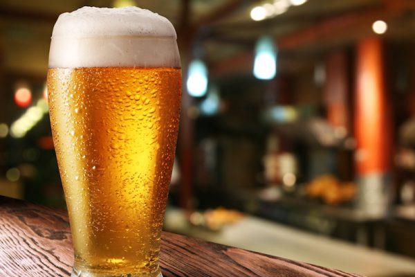 Bier, bekömmlich, Wettbewerbsrecht