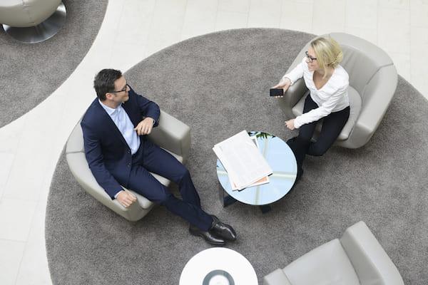 Fremdpersonal im Unternehmen