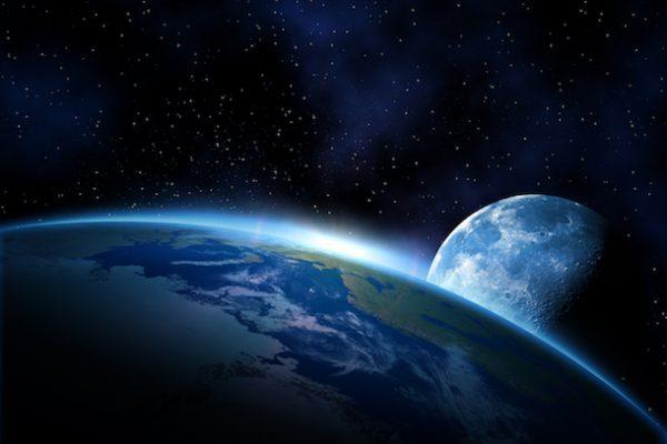 Weltraumvertrag