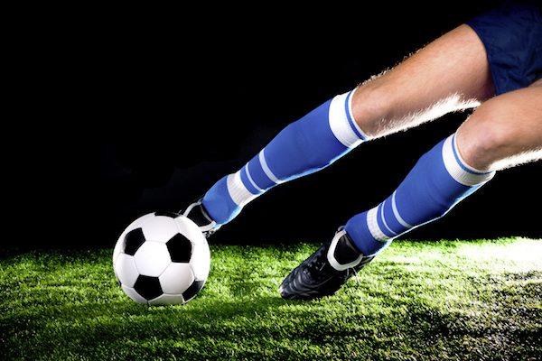 Befristung, Profi-Fußball