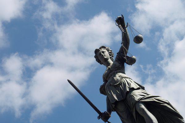 Justizstandort Deutschland
