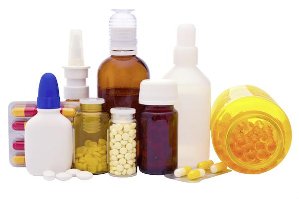 Pharmamarkt Russland