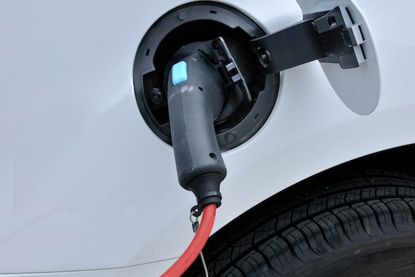 Förderung Elektrofahrzeuge