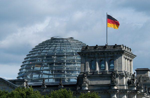 AÜG Reform Bundestag