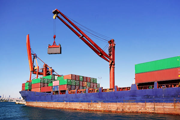 Importersatzpolitik Russland