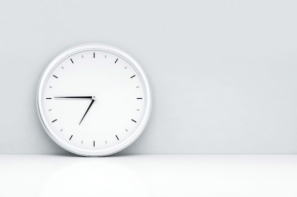 Zeitarbeit Minusstunden