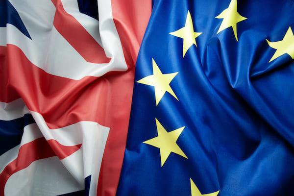 Brexit Austrittsverhandlung