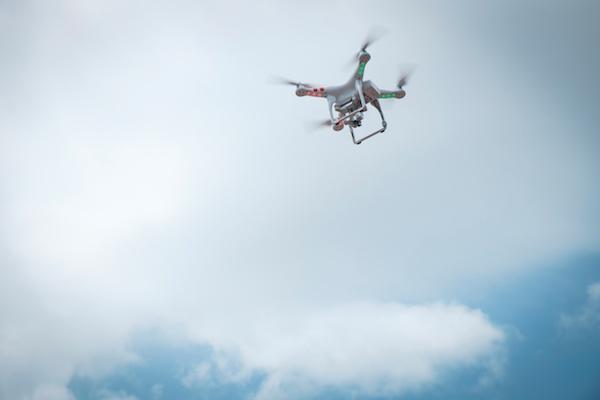 Drohnen-Verordnung