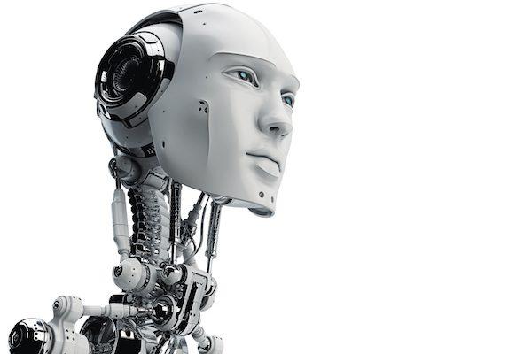 Roboter Gesetz