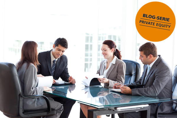 Private Equity Management