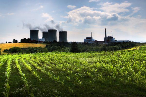 Genehmigung Kraftwerk Umweltrecht