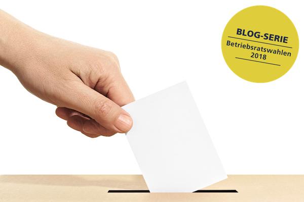 Betriebsratswahlen 2018