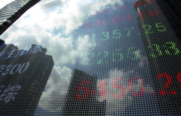 Transparenzregister börsennotierte Unternehmen