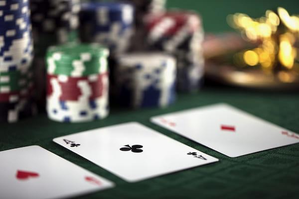 Casino Internetverbot