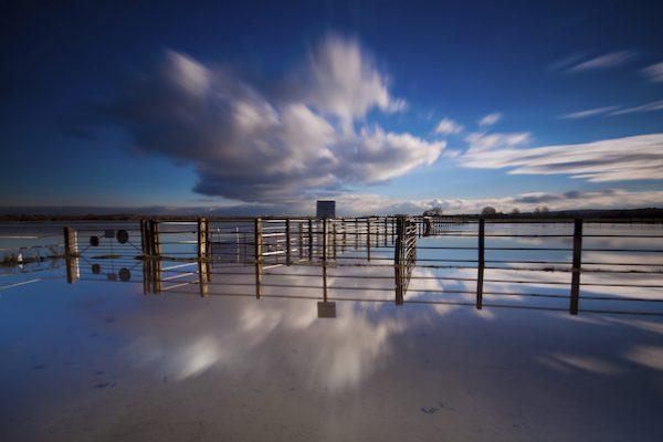 Hochwasserschutzgesetz