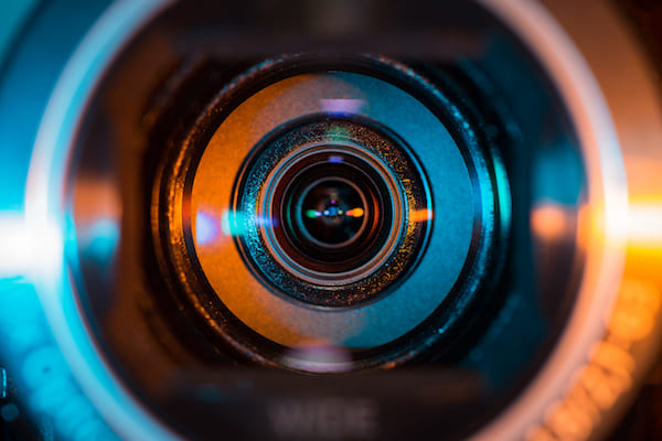 Apotheke Videoüberwachung
