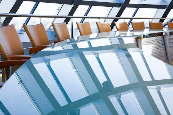 Konzernbetriebsrat ausländischer Konzernobergesellschaft