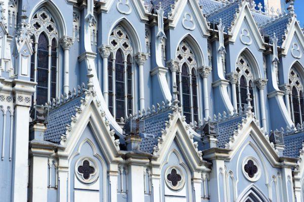 Kirche Arbeitgeber, Ungleichbehandlung