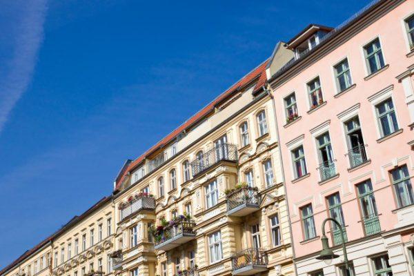 Die Verfolgung und Enteignung im Dritten Reich und ihre Folgen auf das Immobilienrecht
