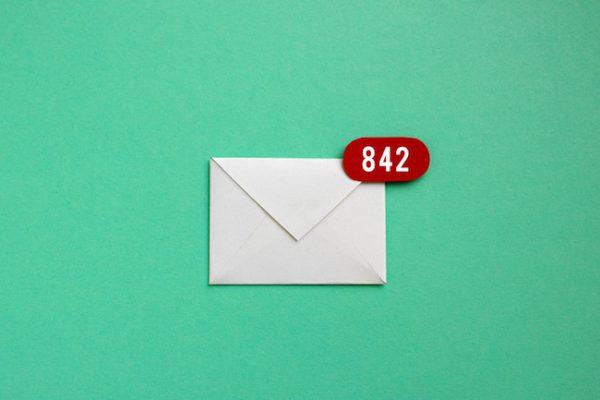 E-Mail Werbung Kunde