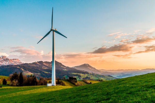 Genehmigung Windkraftanlage
