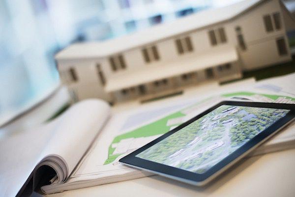 Architektenvertrag Planung