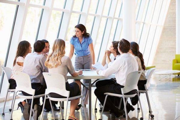 Frauenquote Führungsposition