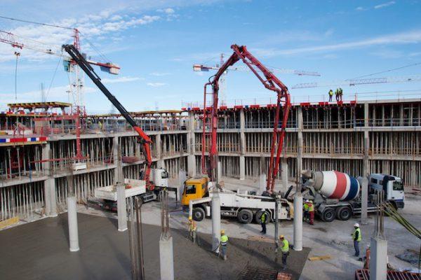 BRTV-Bau Urlaubsentgelt