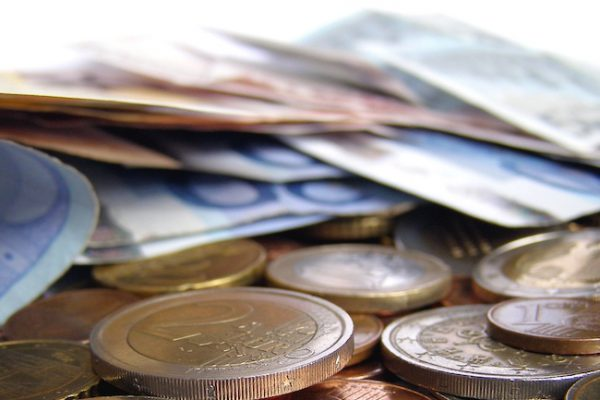 DSGVO Bußgeld Deutschland
