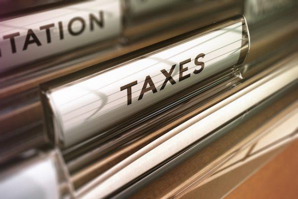 Brexit Steuerbegleitgesetz