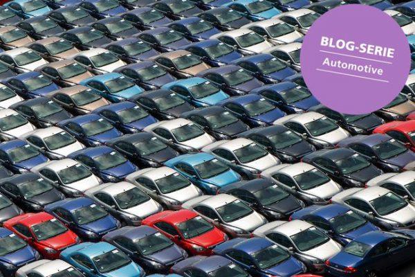 M&A Automobilbranche
