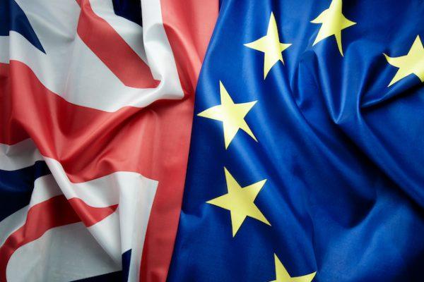 Brexit Zwei-Jahres-Frist