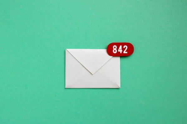 Gmail Telekommunikationsdienst