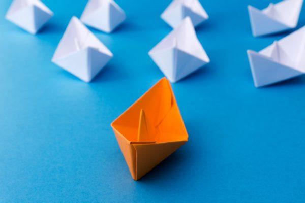 Übertragung Führungsaufgabe Einstellung