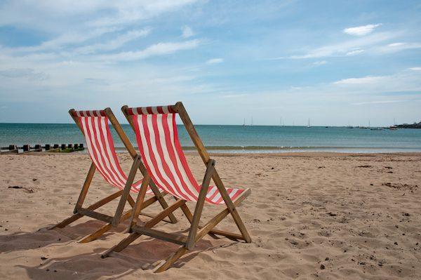 Urlaubsanspruch Verfall