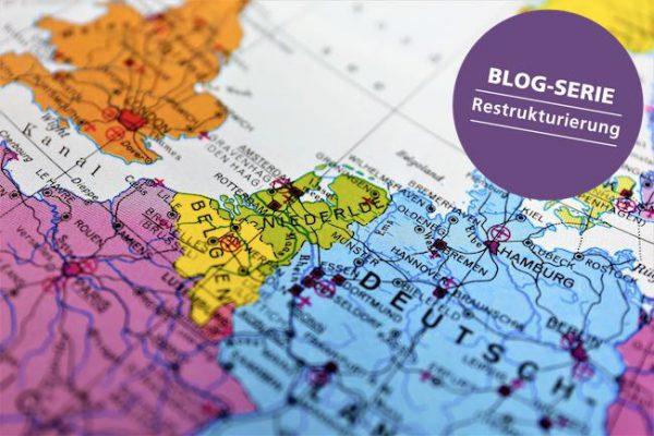 Grenzüberschreitende Insolvenz