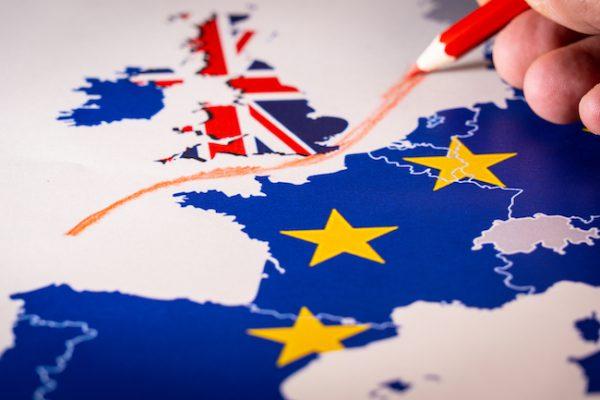 Parlamentspause Brexit Backstop