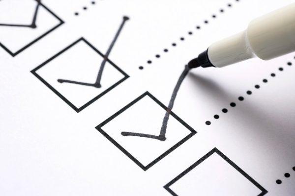 Aufhebungsvertrag Checkliste