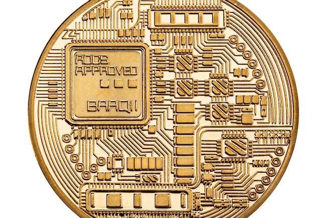 Kryptoverwahrer werden Finanzdienstleistungsinstitute