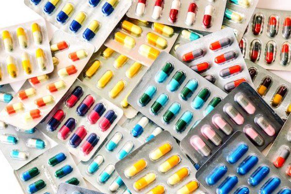 Nahrungsergänzungsmittel Arzneimittel Unterschied