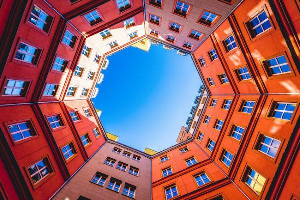 Geldwäschegesetz Immobilie