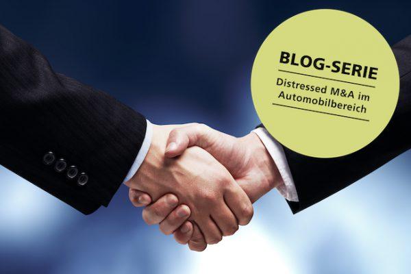 Gesellschaftervereinbarung Altgesellschafter Investor